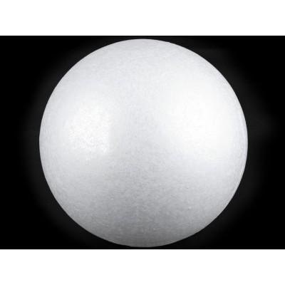 Guľa polystyrén Ø250 mm