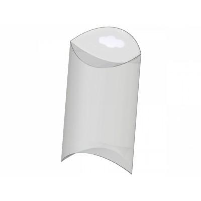 Plastová krabička na zavesenie 10x15 cm