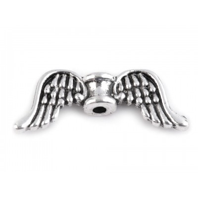 Ozdobný diel krídla 8x20 mm