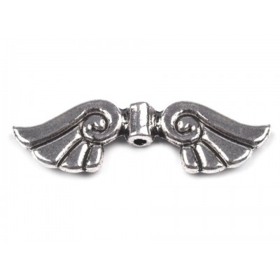 Medzikus kovový 10x35mm krídla