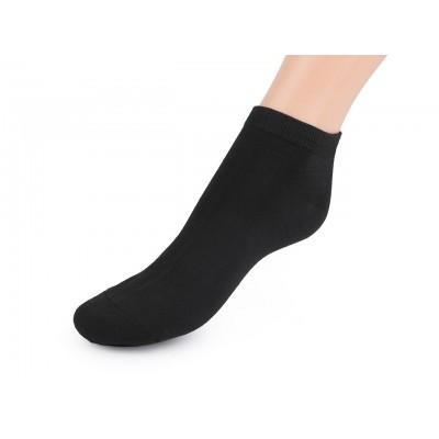 Pánske bavlnené ponožky členkové