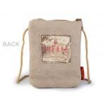 Dievčenská taška Anekke 11x15 cm