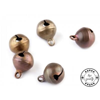 Rolničky mosadzné Ø12 mm