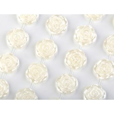 Samolepiace ruže Ø11 mm