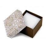 Krabička darčeková 5x5 cm