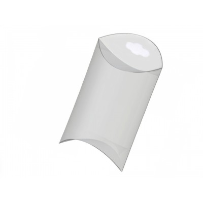 Plastová krabička na zavesenie 7x12 cm