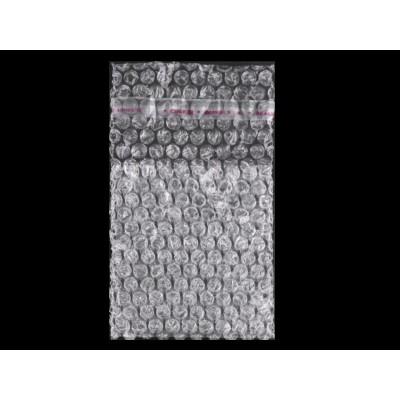 Bublinkové sáčky s lepiacou lištou 7x8 cm