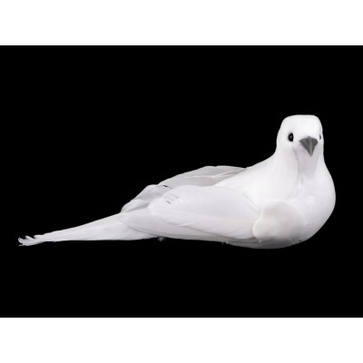 Dekorácia holubica  veľká