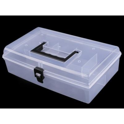 Plastový box / kufrík
