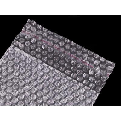 Bublinkové sáčky s lepiacou lištou 12x14 cm