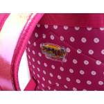 Dievčenský batoh veľký