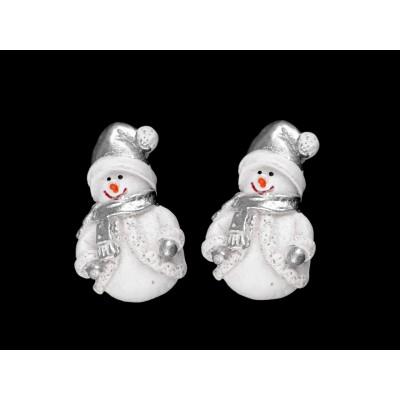 Samolepiaci snehuliak