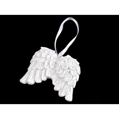 Anjelské krídla na zavesenie